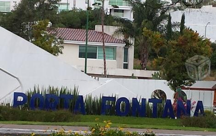 Foto de terreno comercial en renta en  , porta fontana, león, guanajuato, 1462897 No. 04