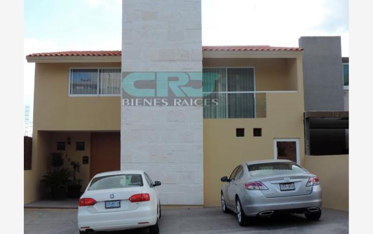 Foto de casa en venta en  , porta fontana, león, guanajuato, 1629350 No. 01
