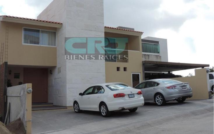 Foto de casa en venta en  , porta fontana, león, guanajuato, 1629350 No. 02