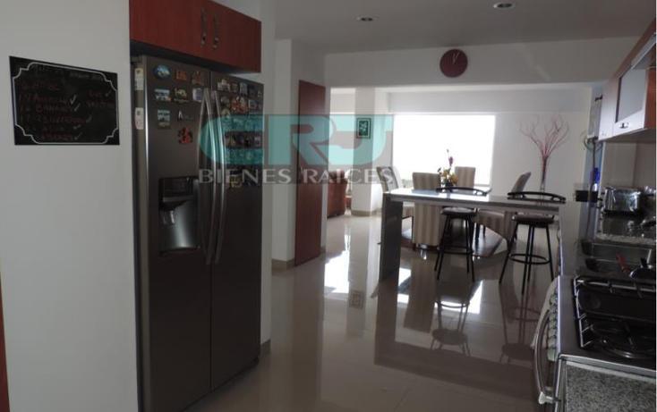 Foto de casa en venta en  , porta fontana, león, guanajuato, 1629350 No. 22