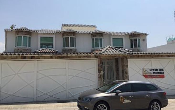 Foto de casa en venta en  , porta fontana, león, guanajuato, 1769444 No. 01