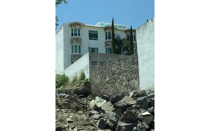 Foto de casa en venta en  , porta fontana, león, guanajuato, 1769444 No. 36