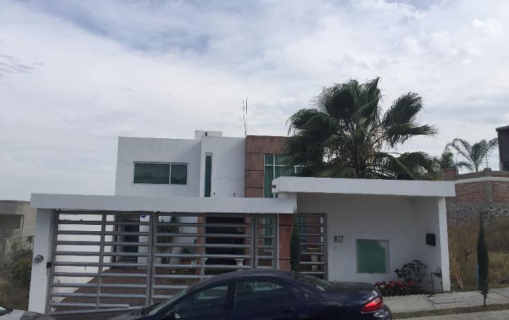 Foto de casa en renta en  , porta fontana, león, guanajuato, 1778538 No. 01