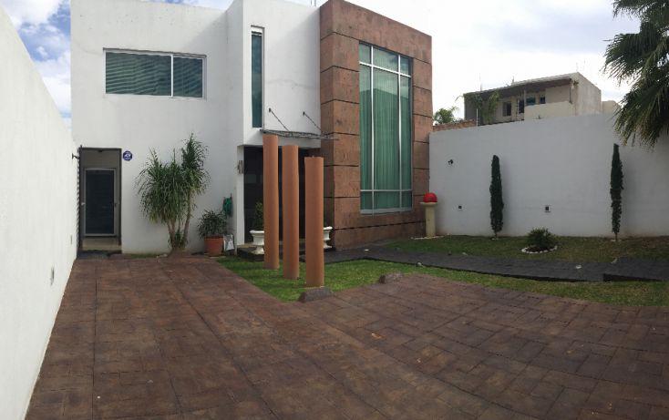 Foto de casa en condominio en renta en, porta fontana, león, guanajuato, 1778538 no 02
