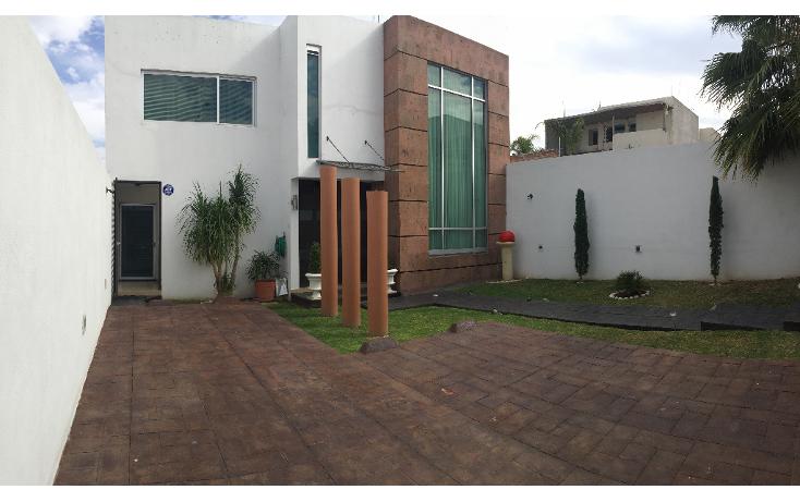 Foto de casa en renta en  , porta fontana, león, guanajuato, 1778538 No. 02