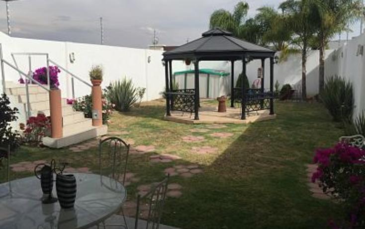 Foto de casa en renta en  , porta fontana, león, guanajuato, 1778538 No. 13