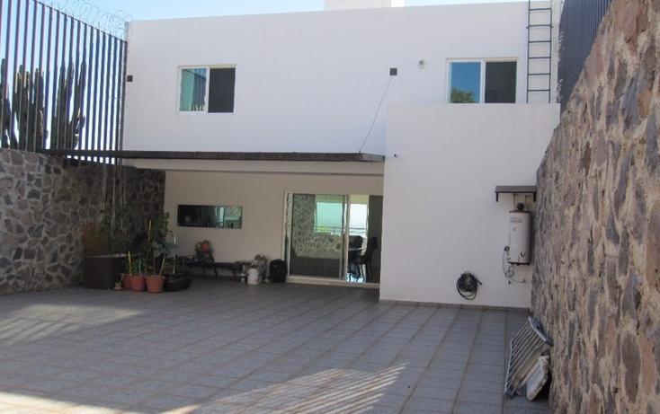 Foto de casa en venta en  , porta fontana, león, guanajuato, 1855452 No. 09
