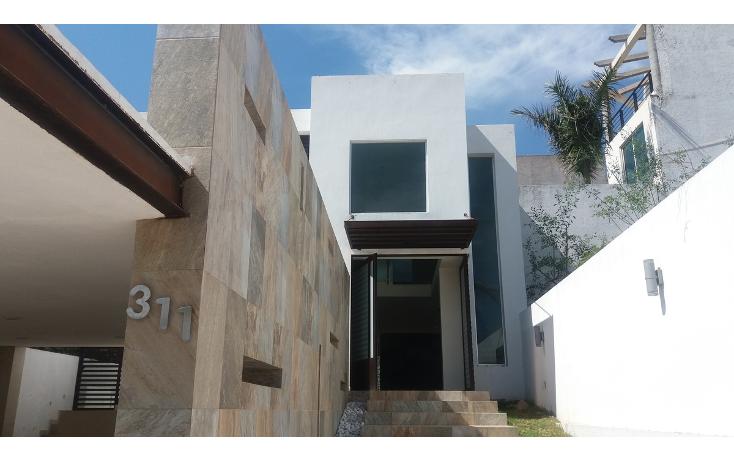 Foto de casa en venta en  , porta fontana, le?n, guanajuato, 1871758 No. 02