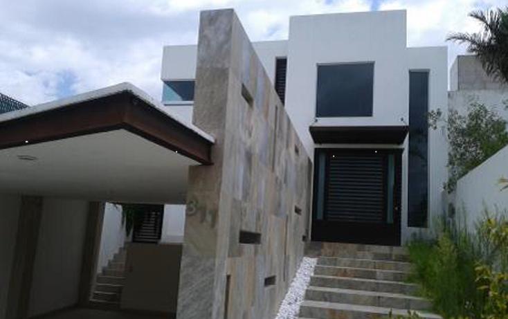 Foto de casa en venta en  , porta fontana, le?n, guanajuato, 1871758 No. 03