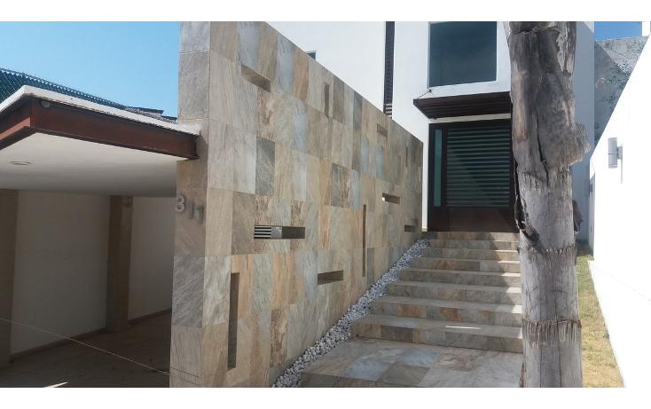 Foto de casa en venta en  , porta fontana, le?n, guanajuato, 1871758 No. 04