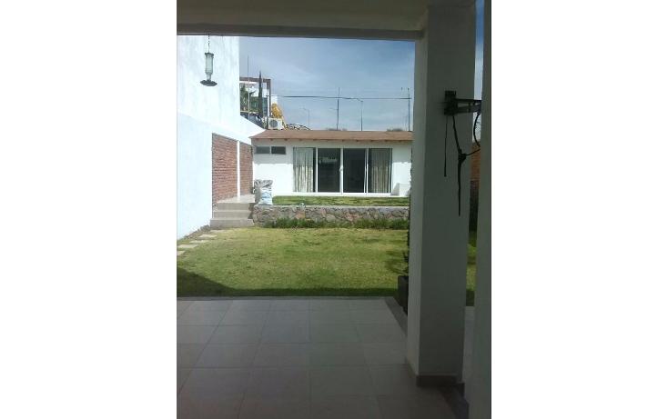 Foto de casa en venta en  , porta fontana, le?n, guanajuato, 1892678 No. 02