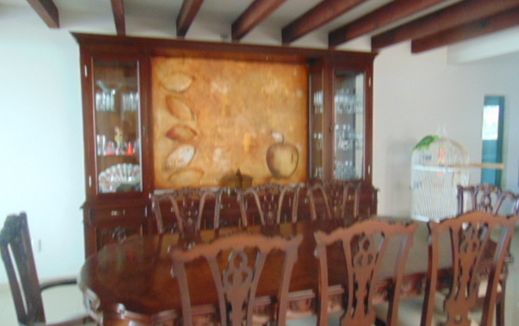 Foto de casa en venta en  , porta fontana, le?n, guanajuato, 1958801 No. 08