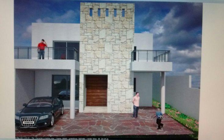 Foto de casa en venta en, porta fontana, león, guanajuato, 1991794 no 01