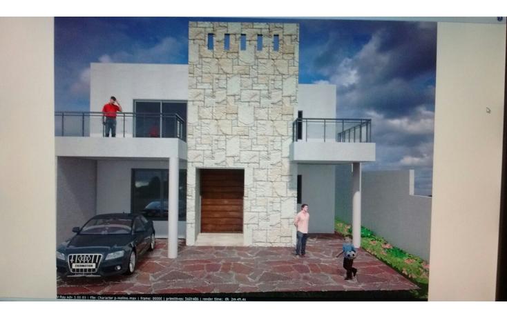 Foto de casa en venta en  , porta fontana, león, guanajuato, 1991794 No. 01
