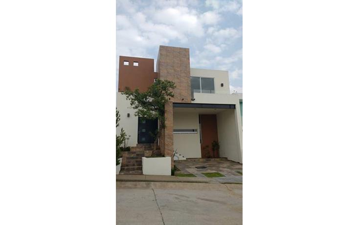 Foto de casa en venta en  , porta fontana, león, guanajuato, 2035262 No. 01