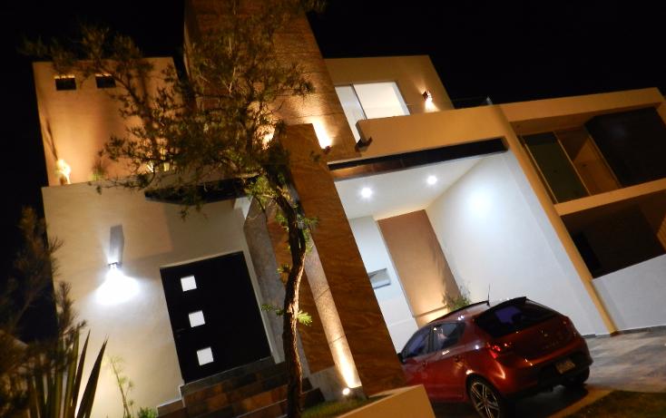 Foto de casa en venta en  , porta fontana, león, guanajuato, 2035262 No. 02