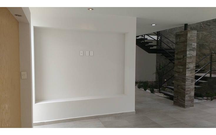 Foto de casa en venta en  , porta fontana, león, guanajuato, 2035262 No. 07