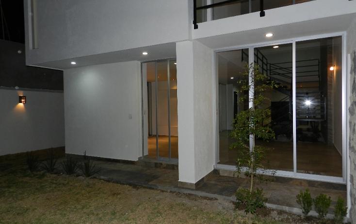 Foto de casa en venta en  , porta fontana, león, guanajuato, 2035262 No. 23