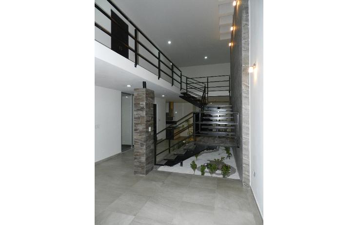 Foto de casa en venta en  , porta fontana, león, guanajuato, 2035262 No. 24