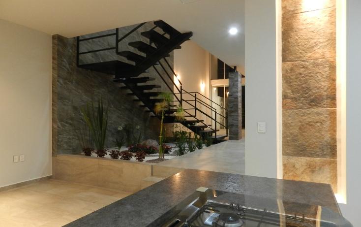 Foto de casa en venta en  , porta fontana, león, guanajuato, 2035262 No. 25