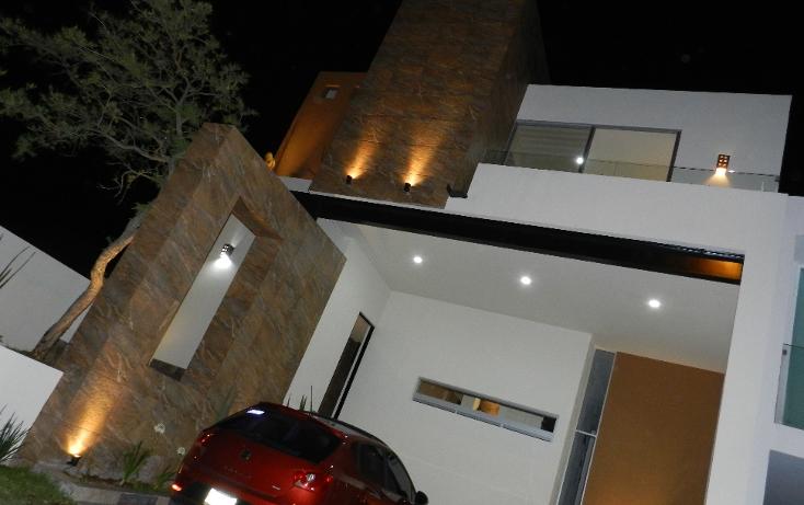 Foto de casa en venta en  , porta fontana, león, guanajuato, 2035262 No. 26