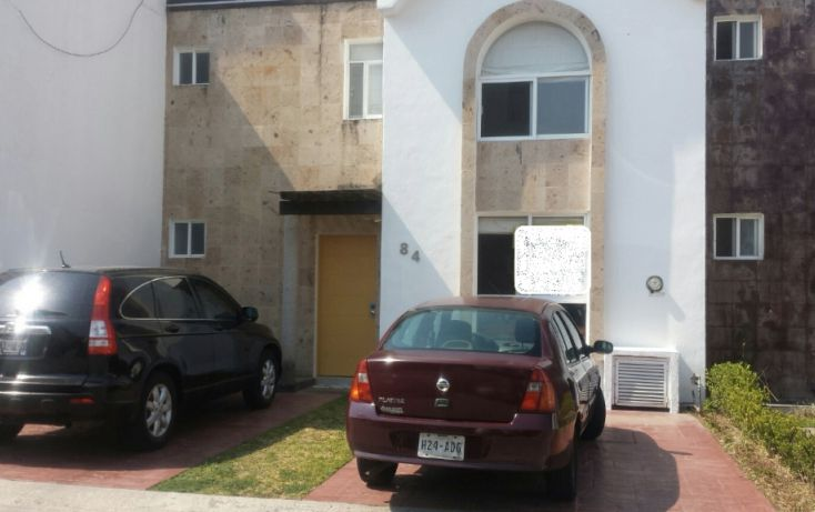 Foto de casa en venta en, porta real, zapopan, jalisco, 2035118 no 01