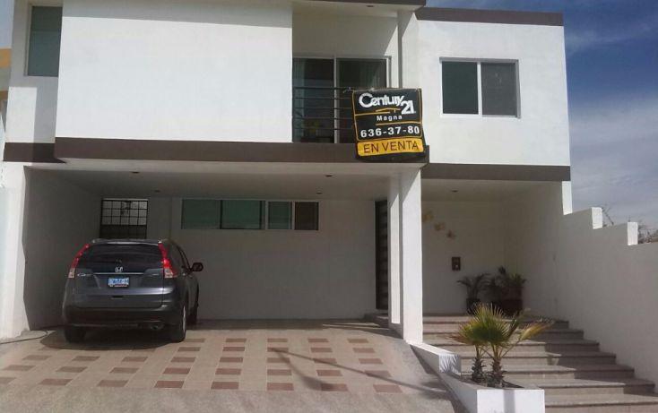 Foto de casa en venta en porta trento 204, porta fontana, león, guanajuato, 1828491 no 01
