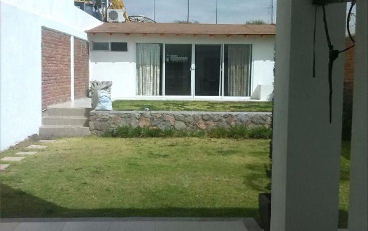 Foto de casa en venta en porta trento 204, porta fontana, león, guanajuato, 1828491 no 02