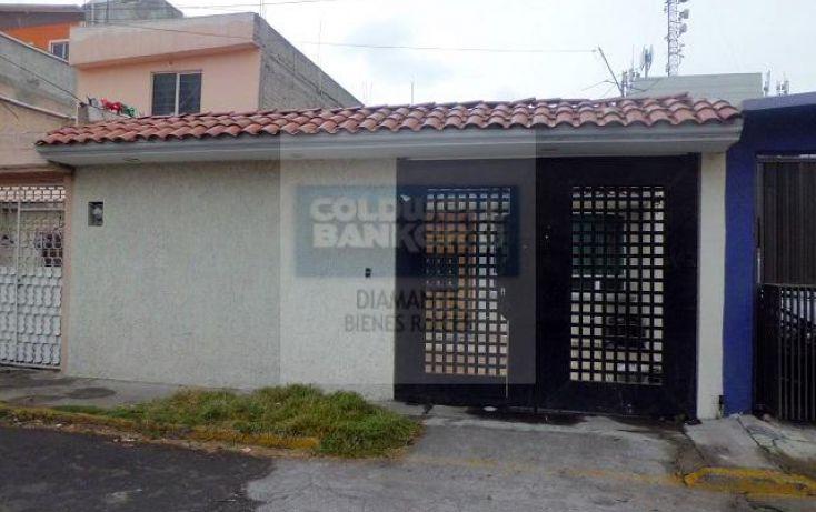 Foto de casa en venta en portal 9, los laureles, ecatepec de morelos, estado de méxico, 1564730 no 01