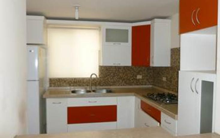 Foto de casa en venta en  , portal anáhuac, apodaca, nuevo león, 1080453 No. 01
