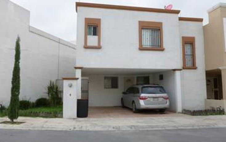 Foto de casa en venta en  , portal anáhuac, apodaca, nuevo león, 1080453 No. 20