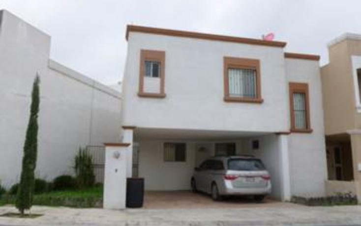Foto de casa en venta en  , portal anáhuac, apodaca, nuevo león, 1080453 No. 21