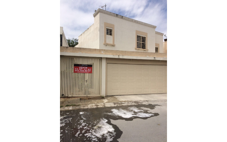Foto de casa en venta en  , portal anáhuac, apodaca, nuevo león, 1896216 No. 02