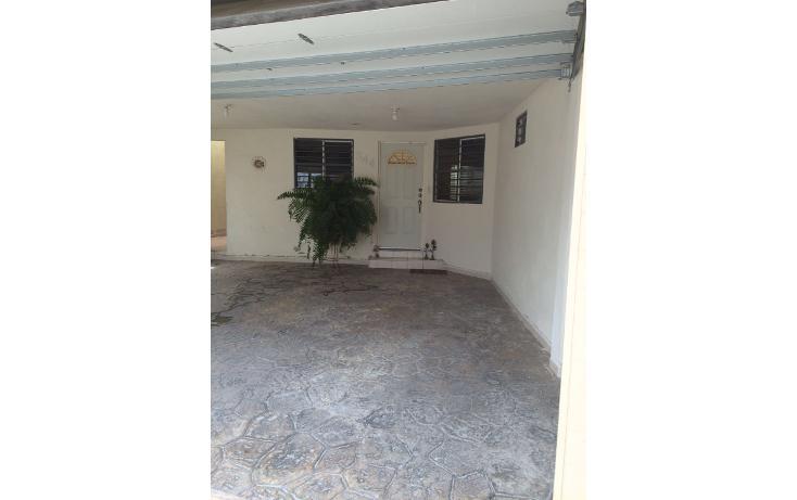 Foto de casa en venta en  , portal anáhuac, apodaca, nuevo león, 1896216 No. 04