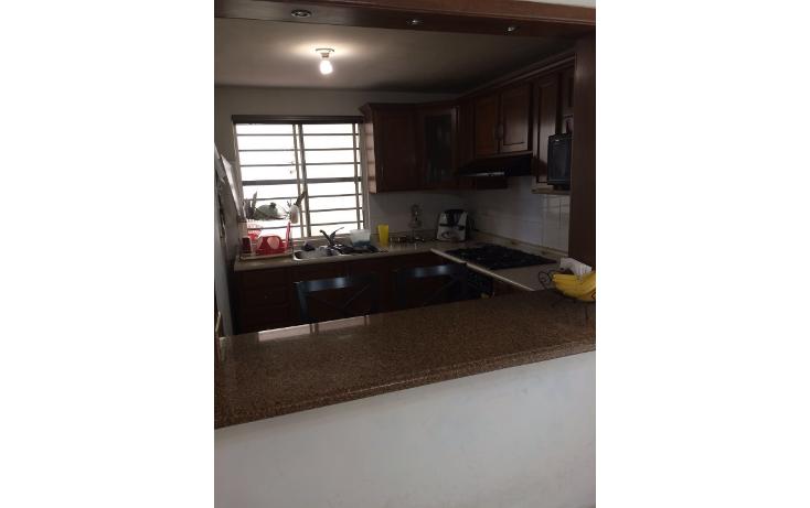Foto de casa en venta en  , portal anáhuac, apodaca, nuevo león, 1896216 No. 09