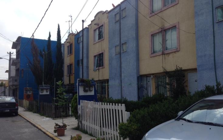 Foto de casa en venta en  , portal chiconautla, ecatepec de morelos, méxico, 1110315 No. 01