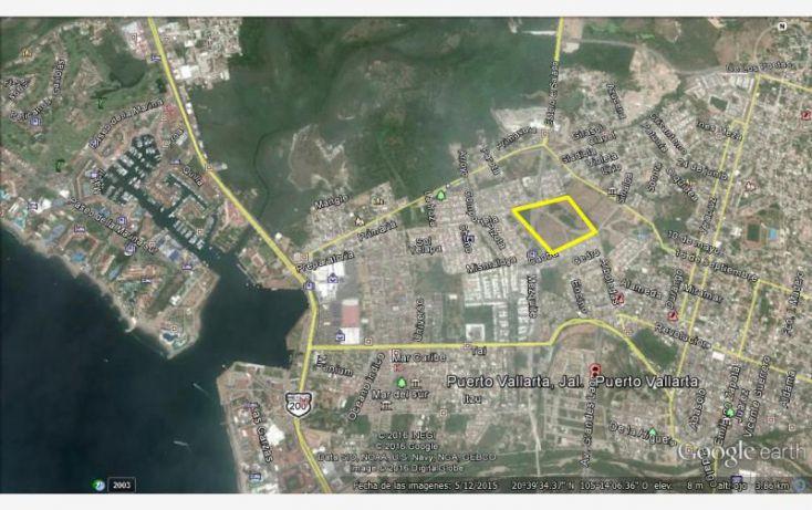 Foto de terreno comercial en venta en portal constitución, puerto vallarta centro, puerto vallarta, jalisco, 1726222 no 01