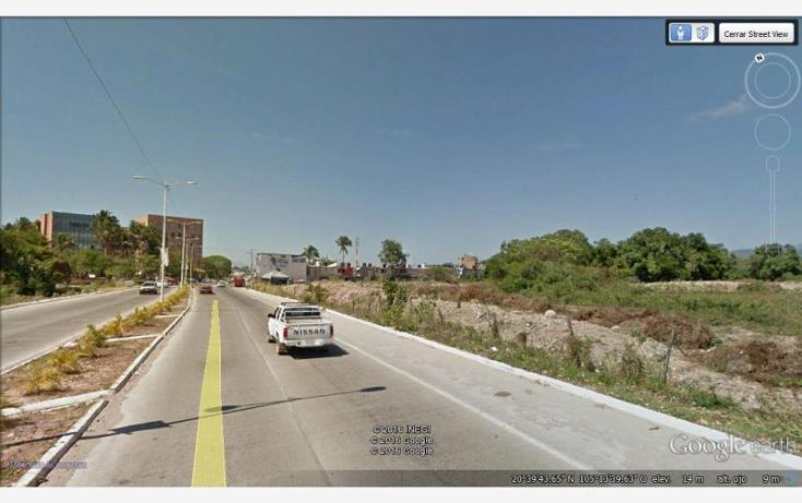 Foto de terreno comercial en venta en portal constitución, puerto vallarta centro, puerto vallarta, jalisco, 1726222 no 03
