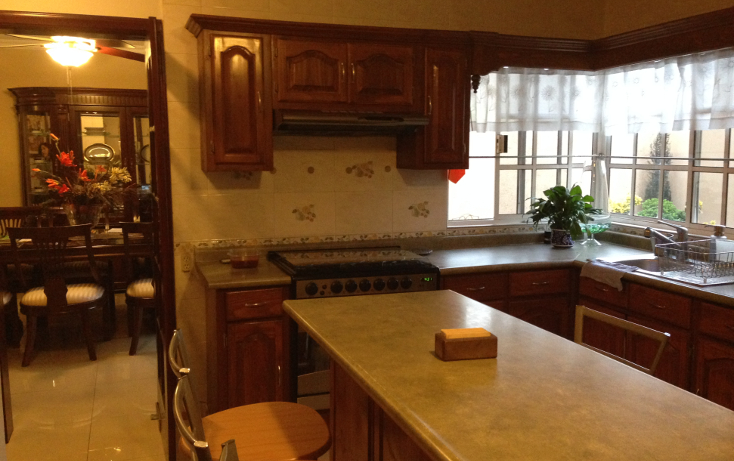 Foto de casa en venta en  , portal de aragón, saltillo, coahuila de zaragoza, 1193353 No. 03