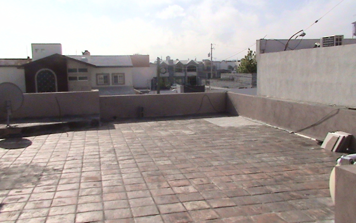 Foto de casa en venta en  , portal de arag?n, saltillo, coahuila de zaragoza, 1262729 No. 25