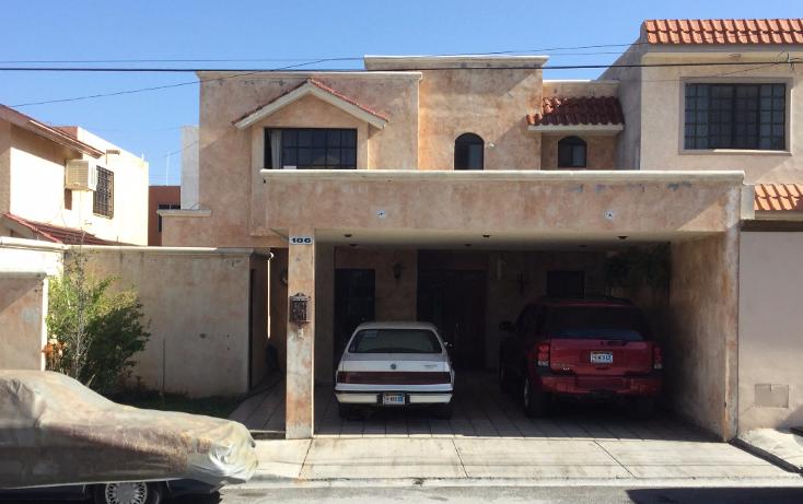Foto de casa en venta en  , portal de aragón, saltillo, coahuila de zaragoza, 1680782 No. 01