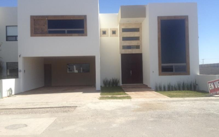 Foto de casa en venta en portal de bala 1, las trojes, torre?n, coahuila de zaragoza, 1650136 No. 01