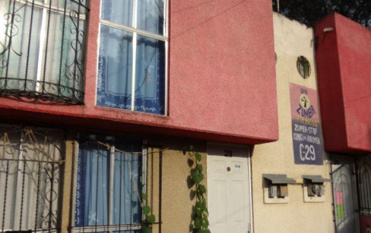 Foto de casa en condominio en venta en, portal de chalco, chalco, estado de méxico, 1284181 no 02