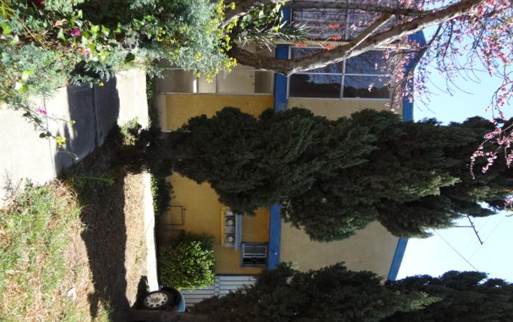 Foto de casa en venta en  , portal de chalco, chalco, m?xico, 1166039 No. 03