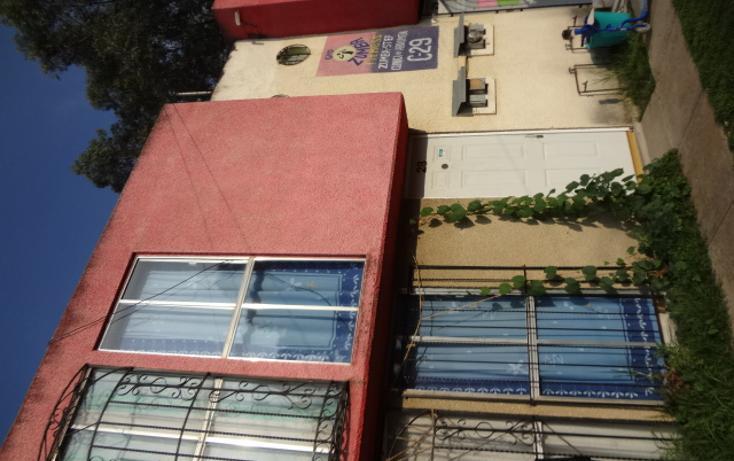 Foto de casa en venta en  , portal de chalco, chalco, méxico, 1284181 No. 02