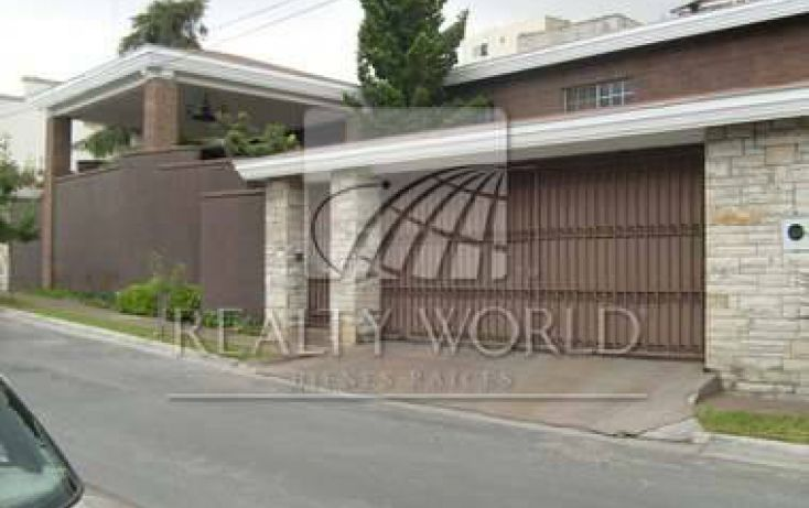 Foto de casa en venta en, portal de cumbres 2 sector 2 etapa, monterrey, nuevo león, 1084869 no 01