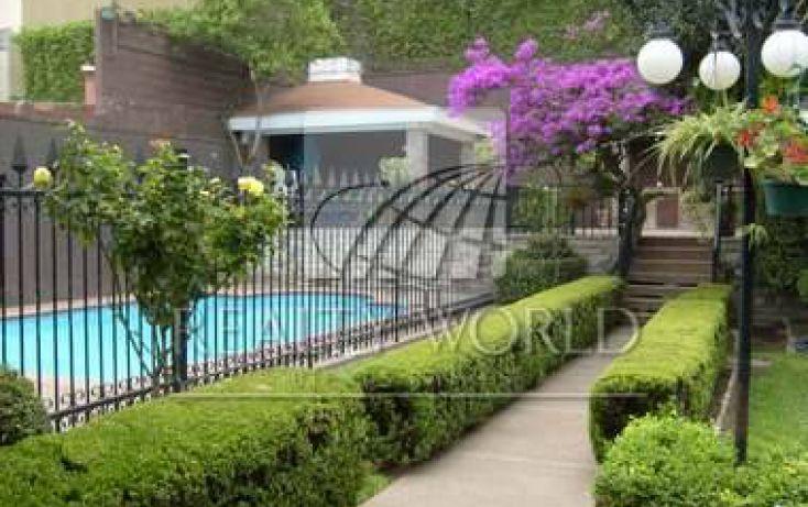 Foto de casa en venta en, portal de cumbres 2 sector 2 etapa, monterrey, nuevo león, 1084869 no 05
