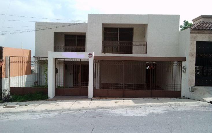 Foto de casa en venta en, portal de cumbres 2 sector 2 etapa, monterrey, nuevo león, 1131035 no 01