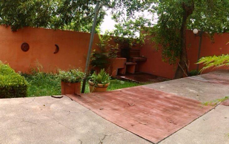 Foto de casa en venta en, portal de cumbres 2 sector 2 etapa, monterrey, nuevo león, 1131035 no 19