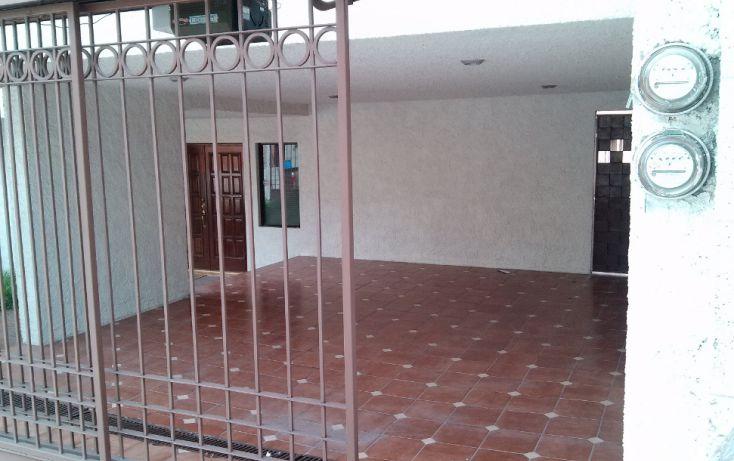 Foto de casa en venta en, portal de cumbres 2 sector 2 etapa, monterrey, nuevo león, 1131035 no 20